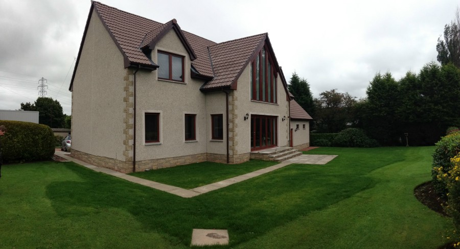 New Build Homes Linlithgow